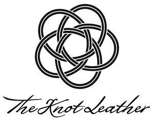 The Knot Leather Logo